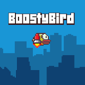 Boosty Bird