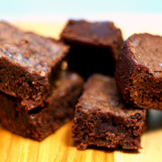 The Baked Brownie, Spiced Up.
