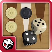 Backgammon Free Board Game
