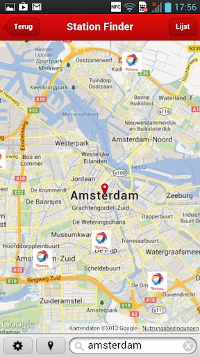 【免費交通運輸App】Total Nederland-APP點子