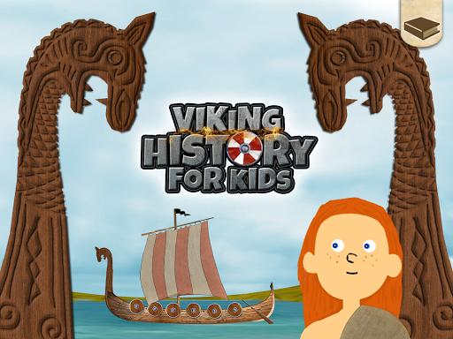 The Vikings - History For Kids