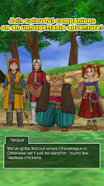 DRAGON QUEST VIII Screenshot 2