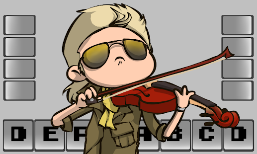 Kazuhira Fiddler