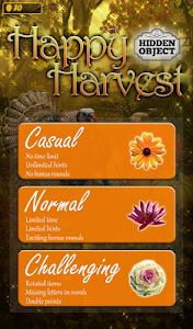 Happy Harvest v1.0.7