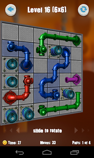 Plumber Bob: Pipes 3D