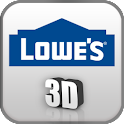 Lowe's Virtual Experience logo