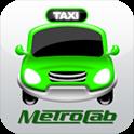 Boston Metro Cab icon