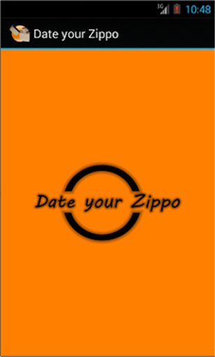 Date Your Zippo