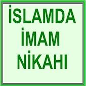 İslam da İmam (Dini) Nikahı