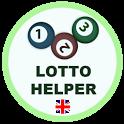 Lotto Helper UK icon