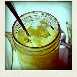 Lemon Lime Ice.