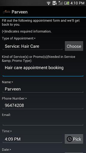 玩免費生活APP|下載Parveen Android Mobile App app不用錢|硬是要APP