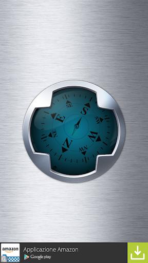 Abubu Compass 3D