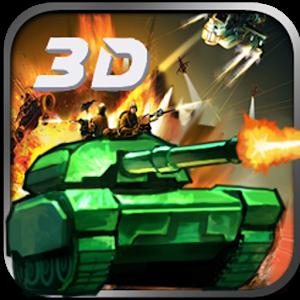 Tank Perak 3D for PC and MAC