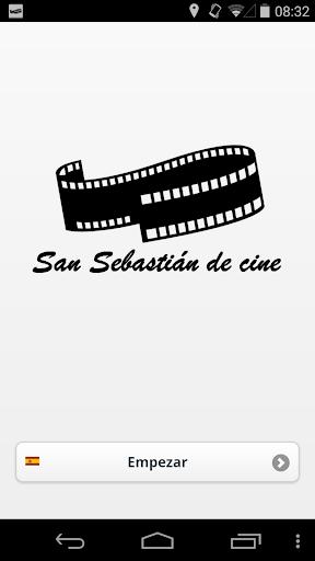 San Sebastián de Cine