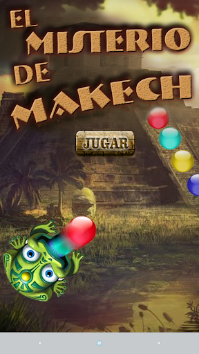 TUY - El Misterio de Makech