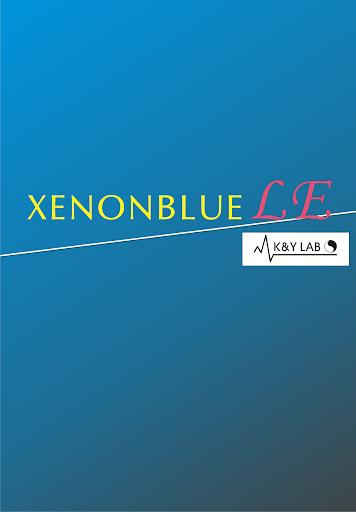 Xenon BLE上傳程式