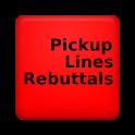 Pickup Lines Rebuttals logo