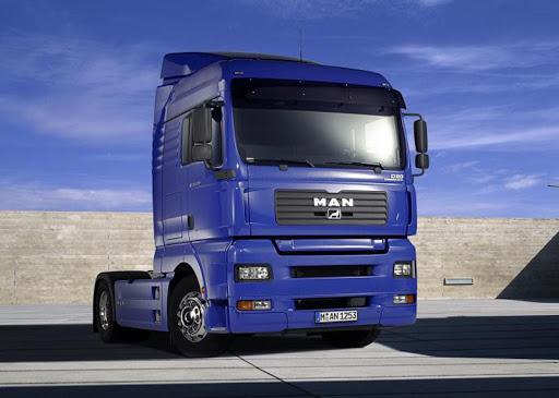 European Truck Daily Wallpaper
