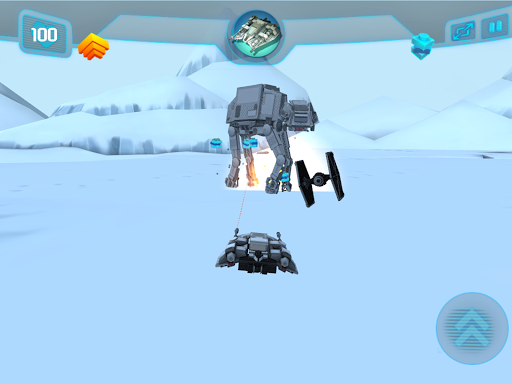 LEGO® Star Wars™ Yoda II screenshot