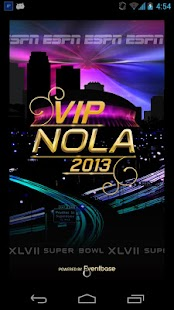 VIP NOLA 2013 - screenshot thumbnail