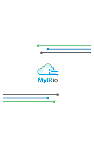 MyIP.io Your Personal VPN IP