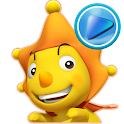 뚜바뚜바 눈보리 시즌1 4편 logo