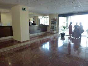 Hotel Los Patos. Tu hotel en Benalmádena. Costa del Sol.