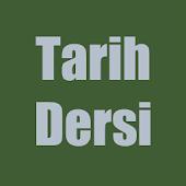 Tarih Dersi - KPSS YGS