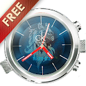 Clock Best Live Wallpaper Free icon