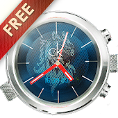 Clock Best Live Wallpaper Free