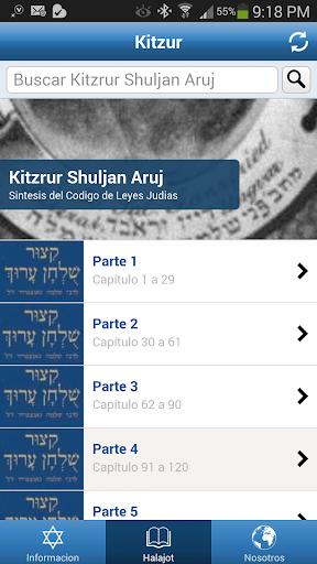 Sintesis del Shuljan Aruj