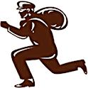 Burglary Terminator 5.0 icon