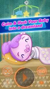 婴儿摇篮曲 – 睡觉歌曲