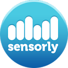 Sensorly: 4G Coverage and Speedtests icon