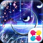 Fantasy Theme High Tide Moon icon