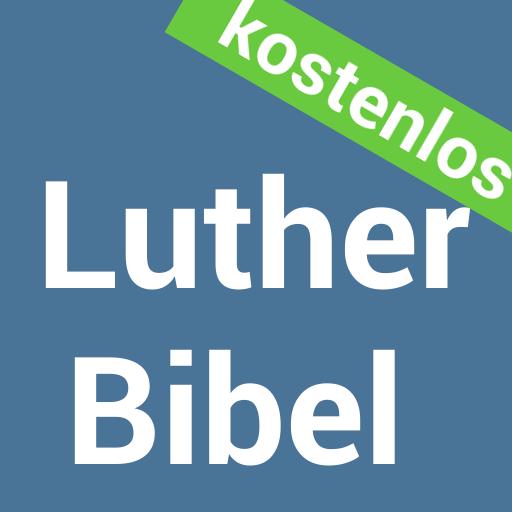 Bibel (LutherBibel) KOSTENLOS! 書籍 App LOGO-APP試玩