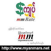 mmRate: Myanmar Gold+Currency