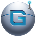 Galaxy Flash Browser icon