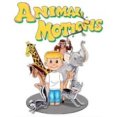 Animal Motions Read-Along