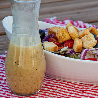 Spicy Salad Dressing With Olive Oil Recipes.