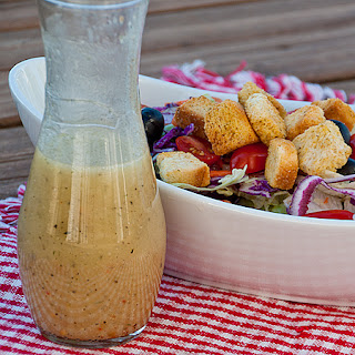 Salad Dressing Recipes.