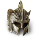 Guild Wars Mobile Chat logo