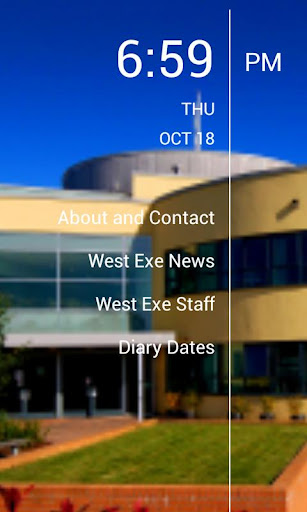 West Exe for Android