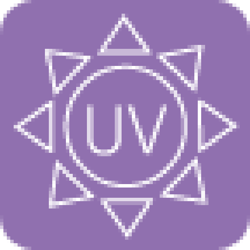 Smart UVDetector LOGO-APP點子