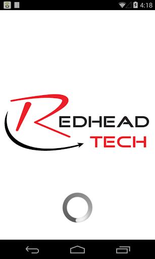 Redhead Tech Support