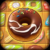 Puzzle & Donut