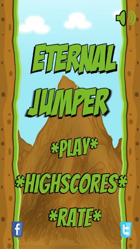 Eternal Jumper