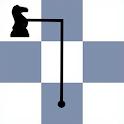 Chess Knight's Tour icon