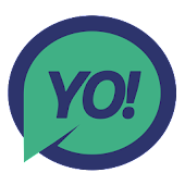 YO! - Chat & Share over WiFi